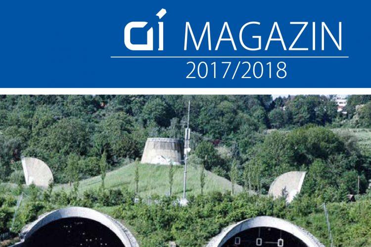 ai-Magazin 2017 / 2018