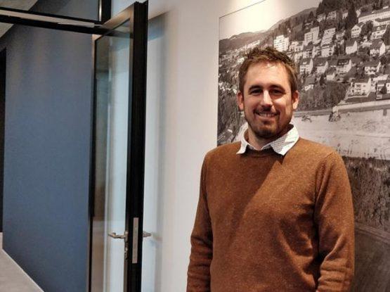 Matthias Altmann hat das Ingenieurbür Derflinger in Aschheim übernommen.